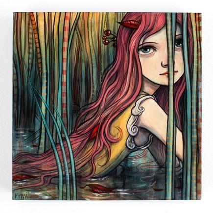 Kelly Vivanco Original Art - Marshlands