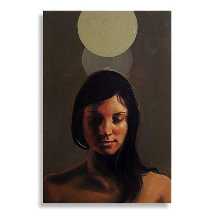 Kevin Ledo Original Art - Serene Meditations