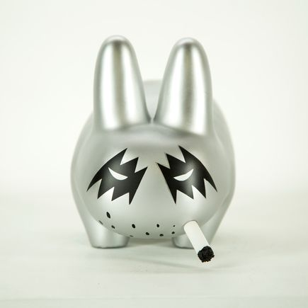 Kozik Art - Smorkin\' Labbit - King Of Rock