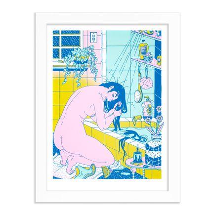 Kristen Liu-Wong Art Print - Water Falling - Standard Edition