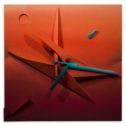 Kwest Original Art - Tangible Gravity 5 of 5