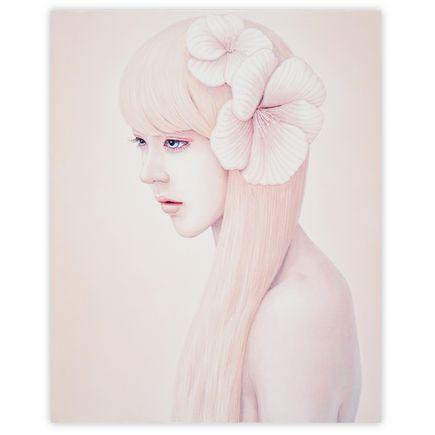 Kwon Kyung-Yup Original Art - Scent of Memory