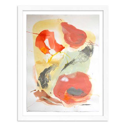 Kevin Ledo Original Art - Large Abstract - 01 - Original Artwork