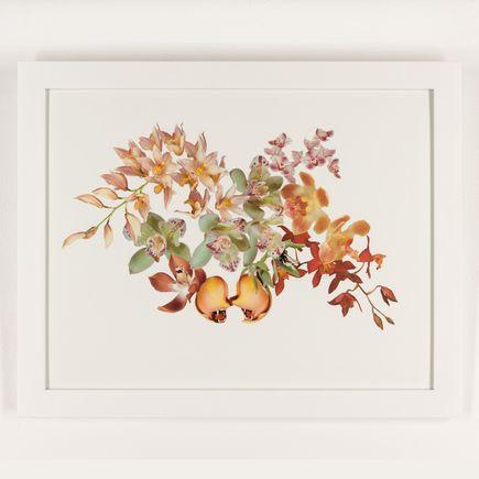 Laura Finlay Original Art - Flotsom & Jetsom