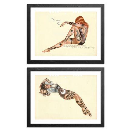 Lauren Napolitano Art Print - 2-Print Set