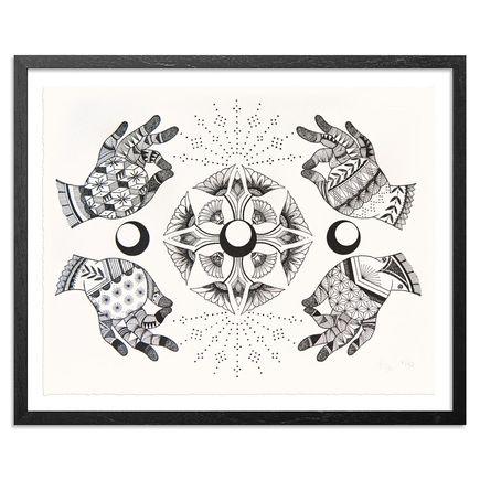 Lauren Napolitano Art Print - Sublime States - Standard Edition