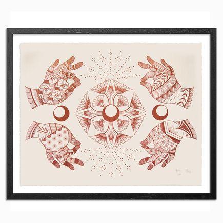 Lauren Napolitano Art Print - Sublime States - Variant Edition