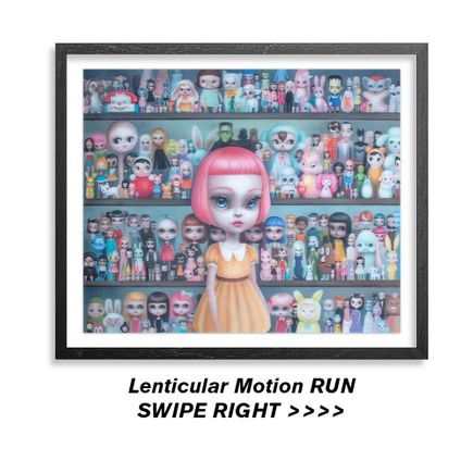 Mab Graves Art Print - Dolly Collector