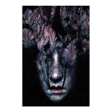 Marco Mazzoni Original Art - Reverist