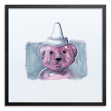 Marlo Broughton Original Art - Honey Bear