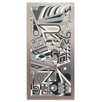 Matt W. Moore Art Print - Vertigo
