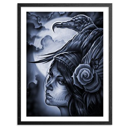 Maxx242 Art Print - Gypsy Road