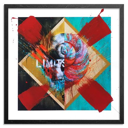 Meggs Art Print - Beyond City Limits