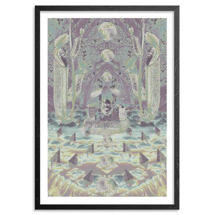 Melody Avis Art Print - Organica Utopia