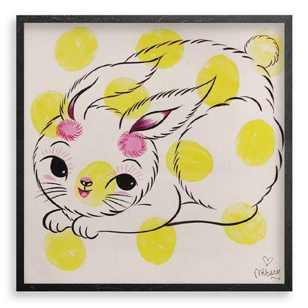 Misery Original Art - Bunny - Original Artwork