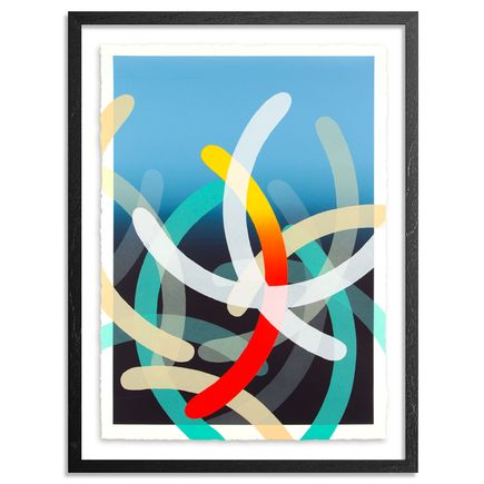 Moneyless Art Print - Seaweed - Limited Edition Prints