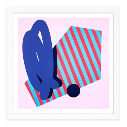 Mr Penfold Art Print - Floating Points - A - Standard Edition
