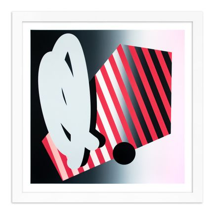 Mr Penfold Art Print - Floating Points - A - Printer's Select Edition