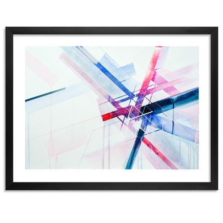 Nawer Art Print - Polarization - Limited Edition Prints