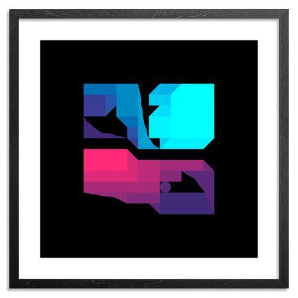 Nelio Art Print - Dualism