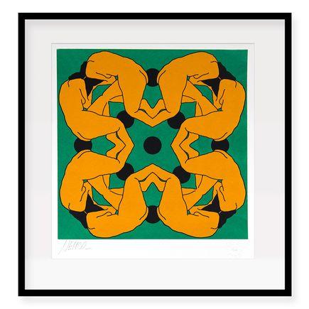 Dangerfork Art - Nemco Uno - Kaleidoscope 1