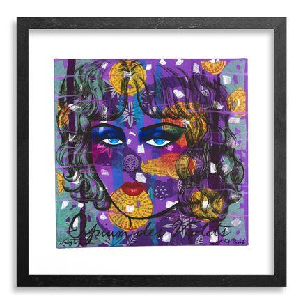 Niagara Art - Opium Des Violets - Paper Edition
