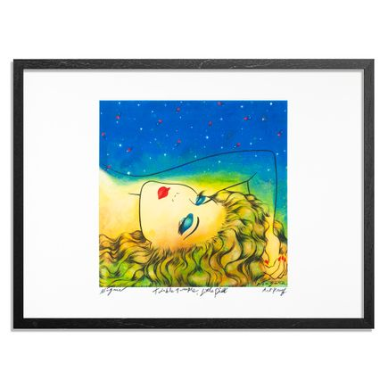 Niagara Art Print - Artist Proof - Twinkle, Twinkle, Little Pill - 24 x 18 Inches