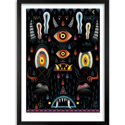 Niark1 Art Print - Fright Night