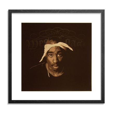 Oscar Magallanes Art Print - West Coast Machiavelli
