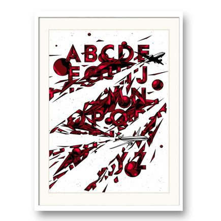Pantone Art - ABCDPNT