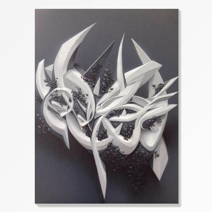 Peeta Original Art - Grapewine - Original Artwork
