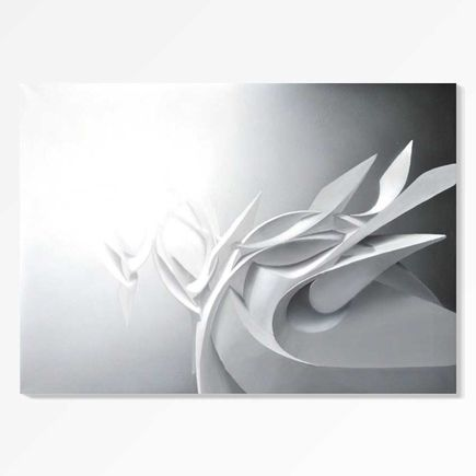 Peeta Original Art - Beyond Sight - Original Artwork
