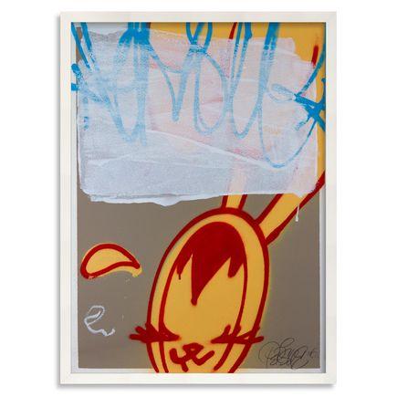 Persue Original Art - BK #1