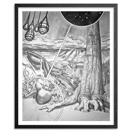 Prime Art Print - Lono