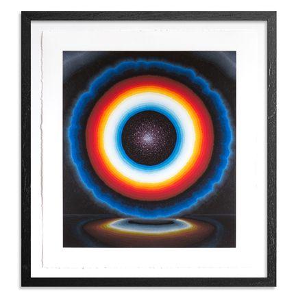 Rebekka Borum Art Print - Fear of Nothingness - Limited Edition Prints