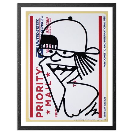 Remio Art Print - Remio Sreen Print 4