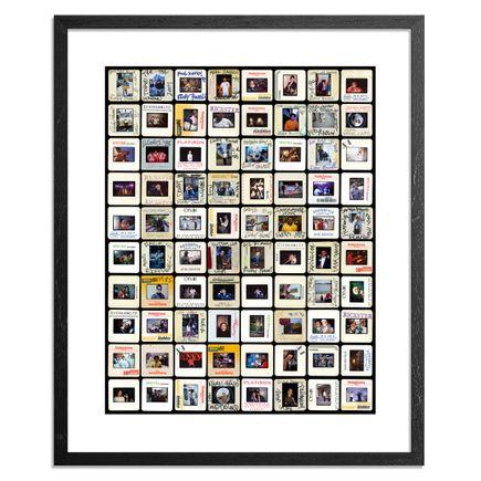 Ricky Powell Art Print - Flickaronie Minestronie Vol. I - Murals In The Market Edition