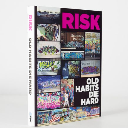 Risk Book - Old Habits Die Hard - Monograph