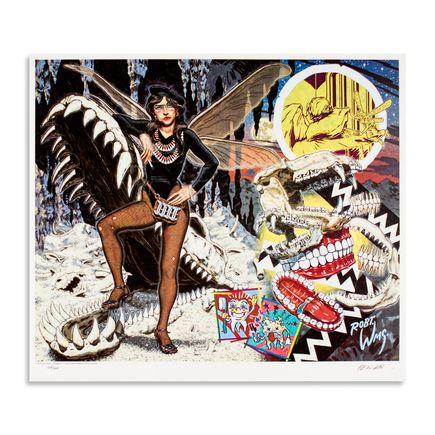 Robert Williams Art - The Tooth Fairy