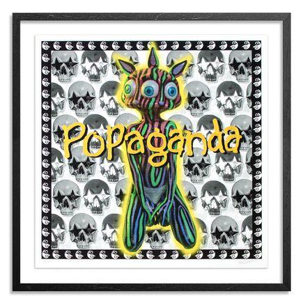 Ron English Art Print - POPaganda