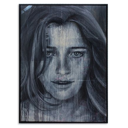 Rone Original Art - Don't Over Think It