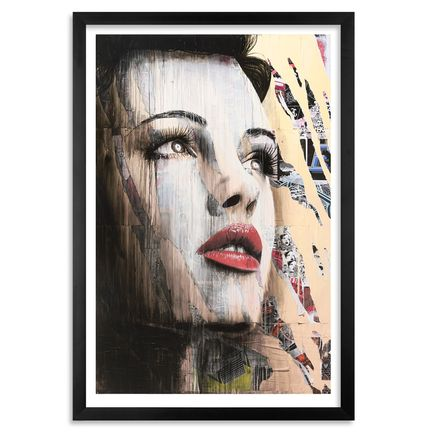 Rone Art Print - Miami Dreams