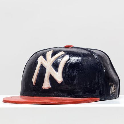 Rorro Berjano Original Art - Yankees