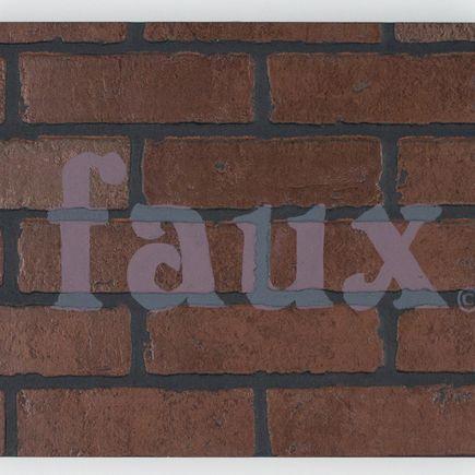 Ryan McCann Art - Faux - Hand-Painted Multiples Scope NYC