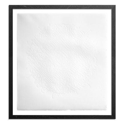Said Dokins Art Print - Nocturno - Blind - White Edition