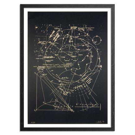 Sandra Meisel Art Print - Ceres #5