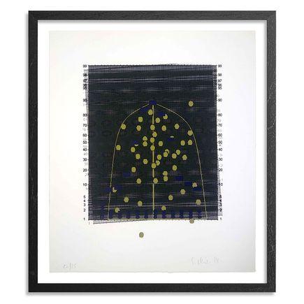 Sandra Meisel Art Print - Normal Distribution