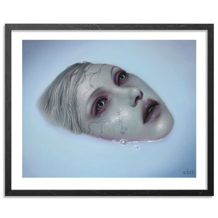 Sarah Joncas Art Print - Bleach - Limited Edition Prints
