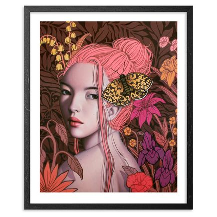 Sarah Joncas Art Print - Blossom - Limited Edition Prints