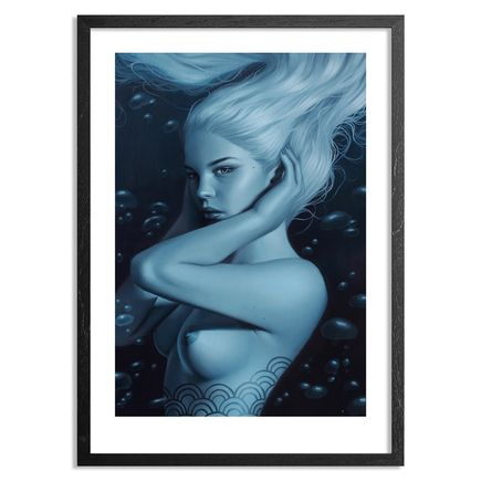 Sarah Joncas Art Print - Otherworldly